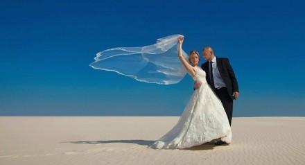 Скидка 10% при заказе свадебной фотосъёмки в июне