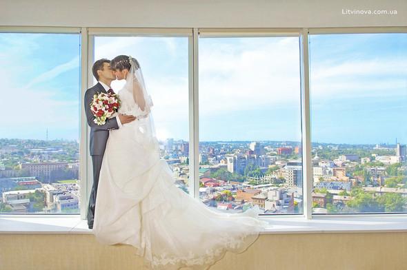 Свадьба Александра и Анастасии - фото №10