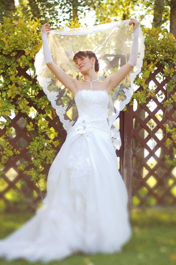 Свадьба Александра и Анастасии - фото №2