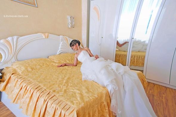 Свадьба Александра и Анастасии - фото №8