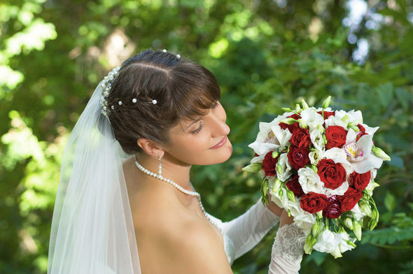 Свадьба Александра и Анастасии - фото №3