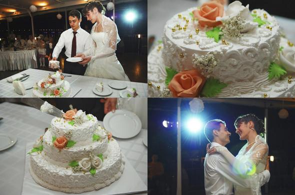 Свадьба Александра и Анастасии - фото №15