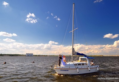 Яхт-клуб - фото 3