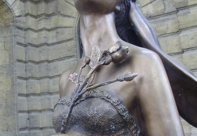 Памятник невесте - портфолио 5