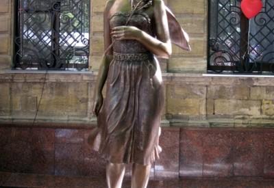 Памятник невесте - портфолио 4