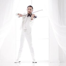 theViolinman - музыканты, dj в Киеве - портфолио 2