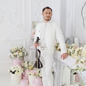 theViolinman - музыканты, dj в Киеве - портфолио 3