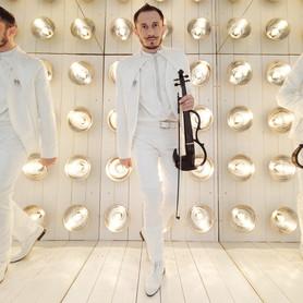 theViolinman - музыканты, dj в Киеве - портфолио 6