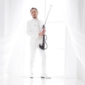 theViolinman - музыканты, dj в Киеве - портфолио 4