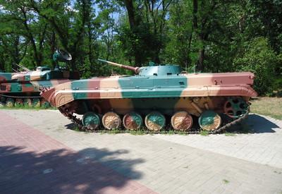 Парк Победы - место для фотосессии в Николаеве - портфолио 6
