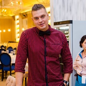 Дмитрий Коцило
