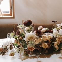 OZI STYLE - декоратор, флорист в Киеве - фото 3
