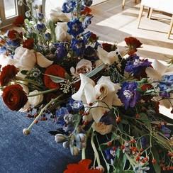 OZI STYLE - декоратор, флорист в Киеве - фото 1