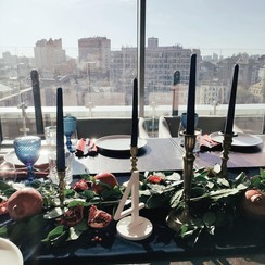 OZI STYLE - декоратор, флорист в Киеве - фото 4