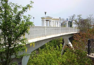 Тёщин мост - портфолио 3