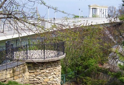 Тёщин мост - фото 1