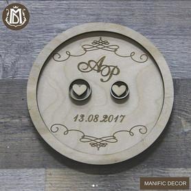Manific Decor - свадебные аксессуары в Львове - портфолио 2
