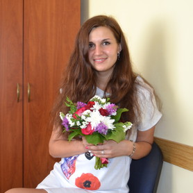 Наталия Цыган