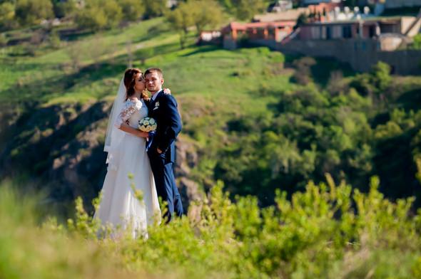 270418 Свадьба Татьяны и Артема - фото №14