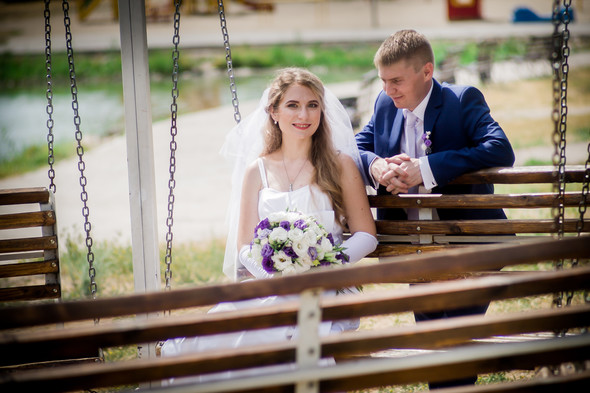 Свадьба Александра и Анны - фото №8