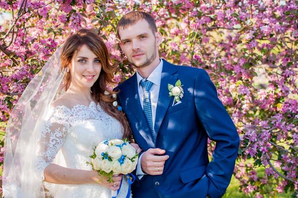 270418 Свадьба Татьяны и Артема - фото №19