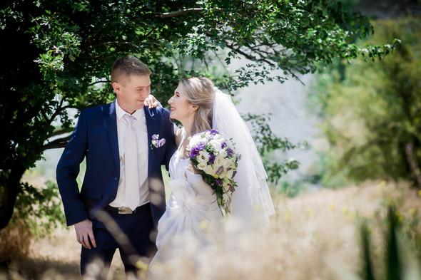 Свадьба Александра и Анны - фото №2