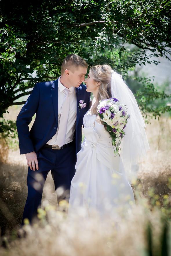 Свадьба Александра и Анны - фото №11