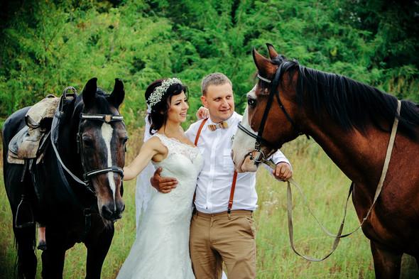 свадьба Ярослава и Дарьи  - фото №6
