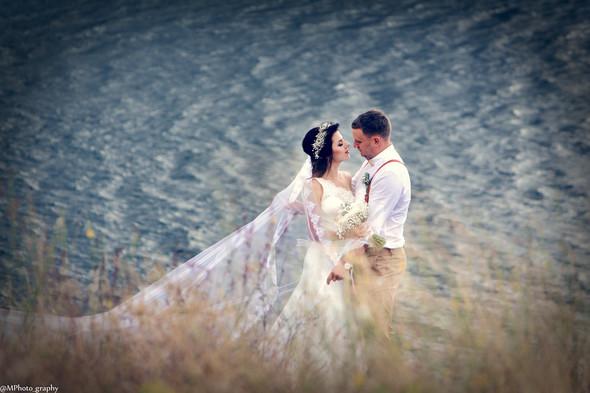свадьба Ярослава и Дарьи  - фото №16