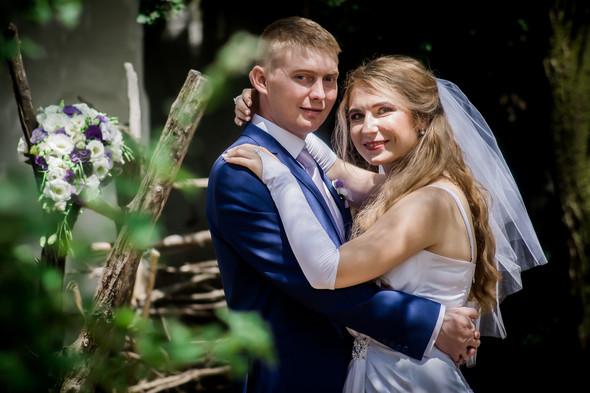 Свадьба Александра и Анны - фото №3
