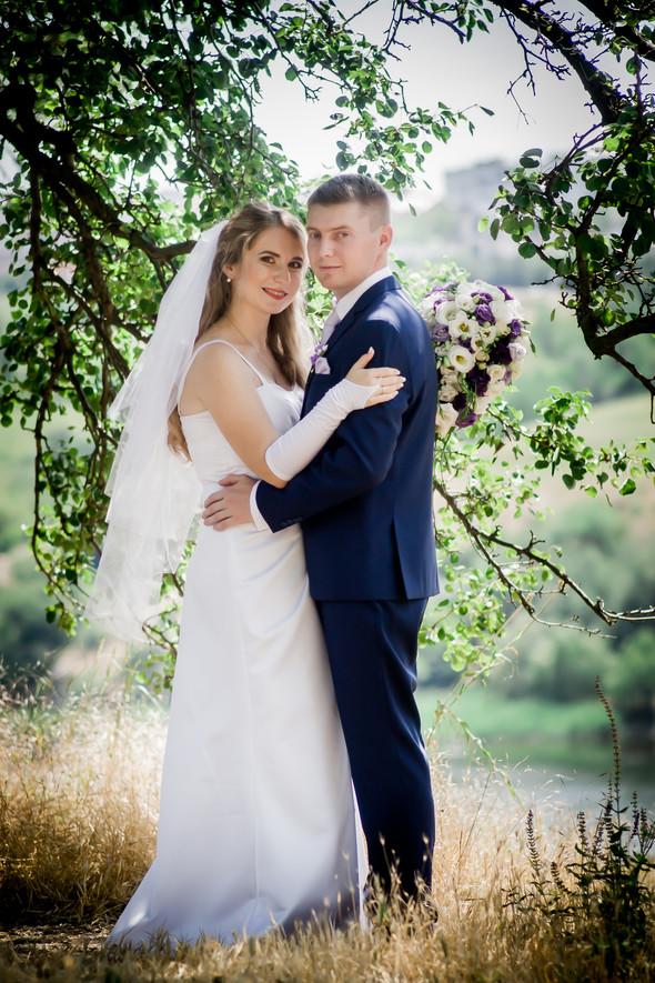 Свадьба Александра и Анны - фото №9