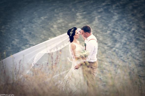 свадьба Ярослава и Дарьи  - фото №14