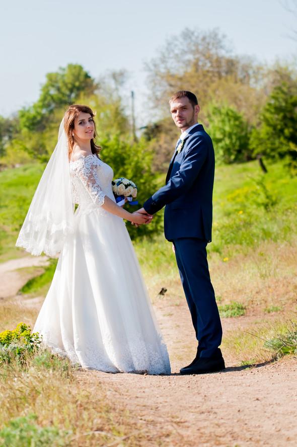 270418 Свадьба Татьяны и Артема - фото №9
