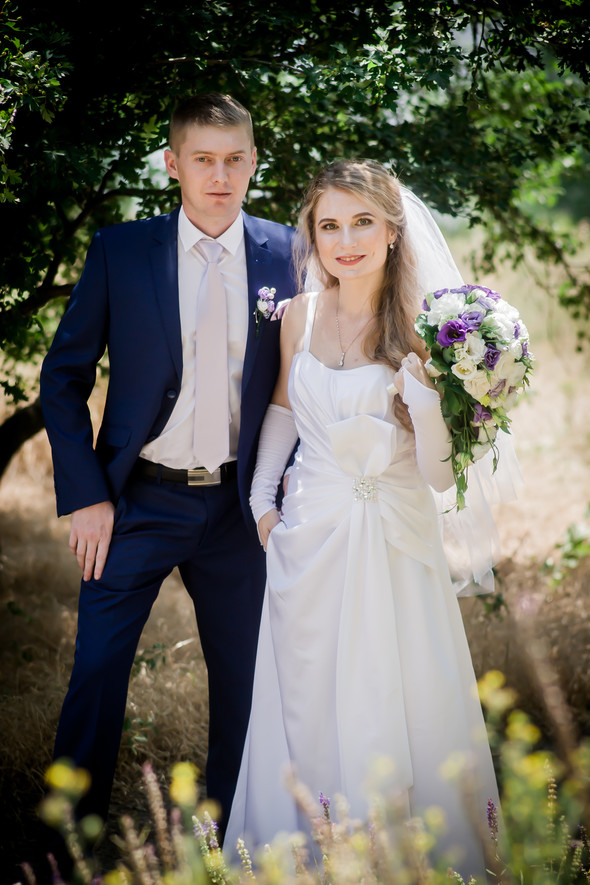 Свадьба Александра и Анны - фото №10