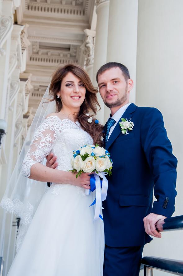 270418 Свадьба Татьяны и Артема - фото №1