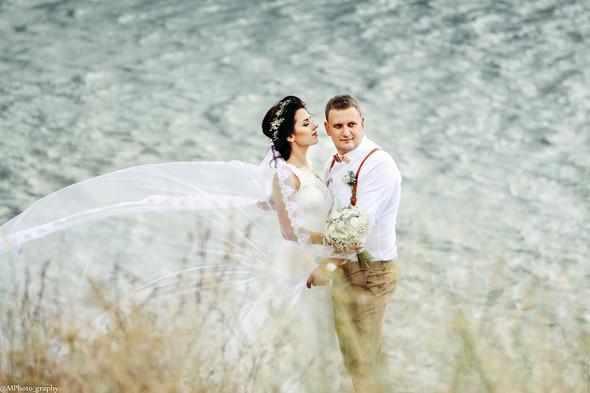 свадьба Ярослава и Дарьи  - фото №17
