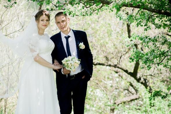 280418 Свадьба Аня и Сергей. - фото №14