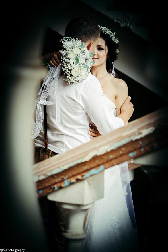 свадьба Ярослава и Дарьи  - фото №11