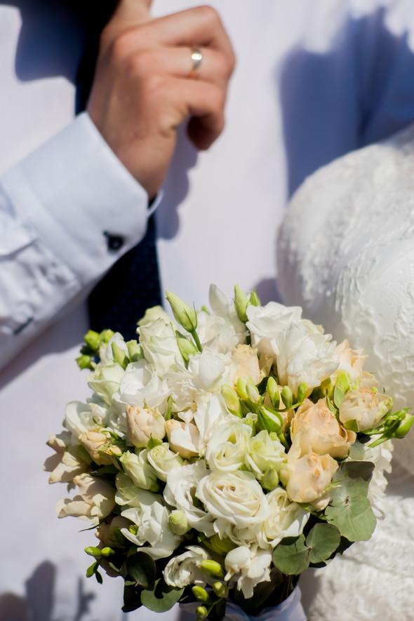 280418 Свадьба Аня и Сергей. - фото №11