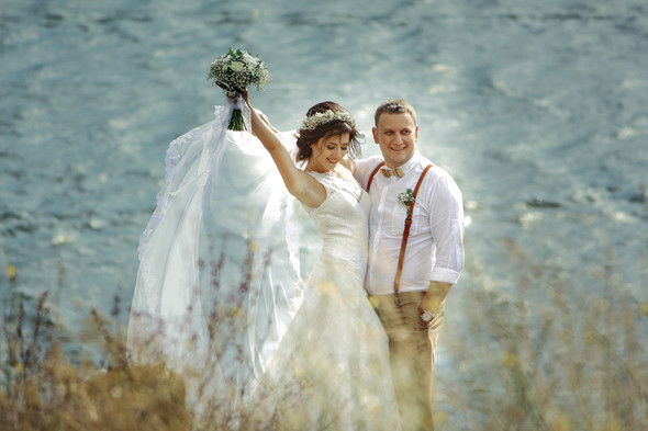 свадьба Ярослава и Дарьи  - фото №18