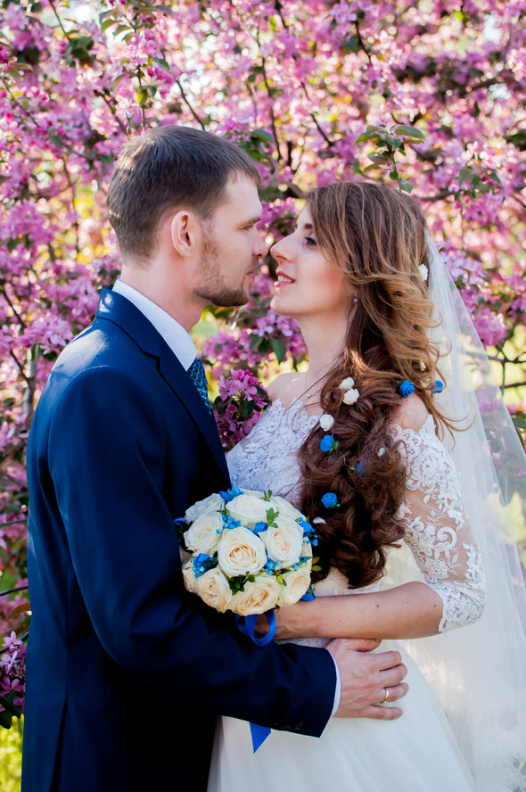 270418 Свадьба Татьяны и Артема - фото №21
