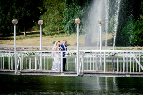 Свадьба Александра и Анны - фото №5