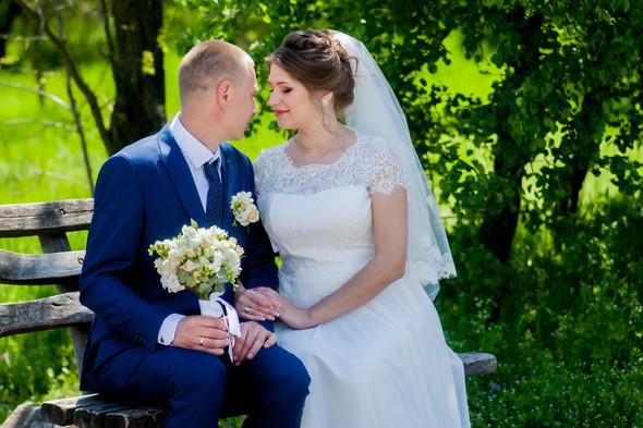 280418 Свадьба Аня и Сергей. - фото №7