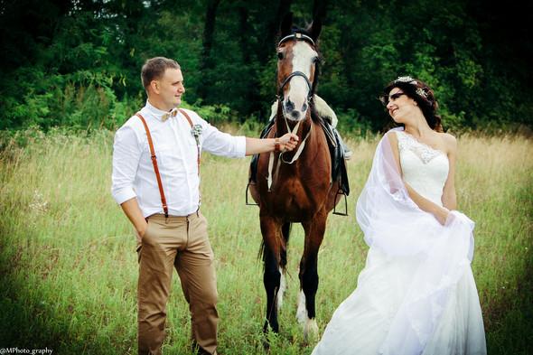 свадьба Ярослава и Дарьи  - фото №8