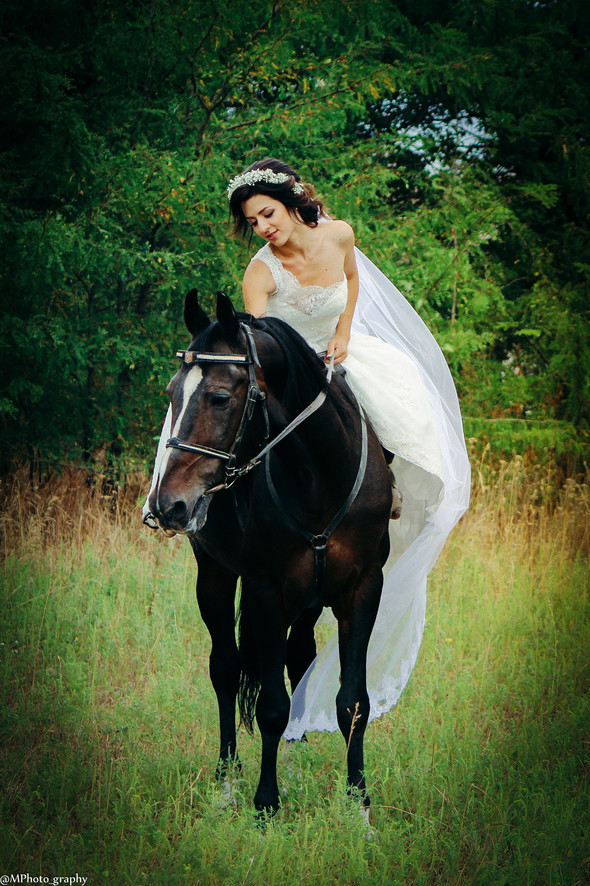 свадьба Ярослава и Дарьи  - фото №4