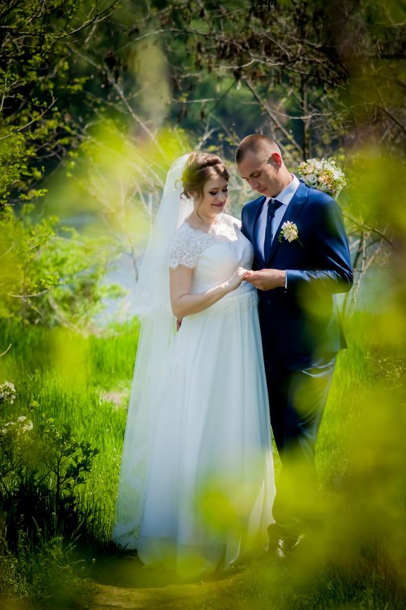 280418 Свадьба Аня и Сергей. - фото №9