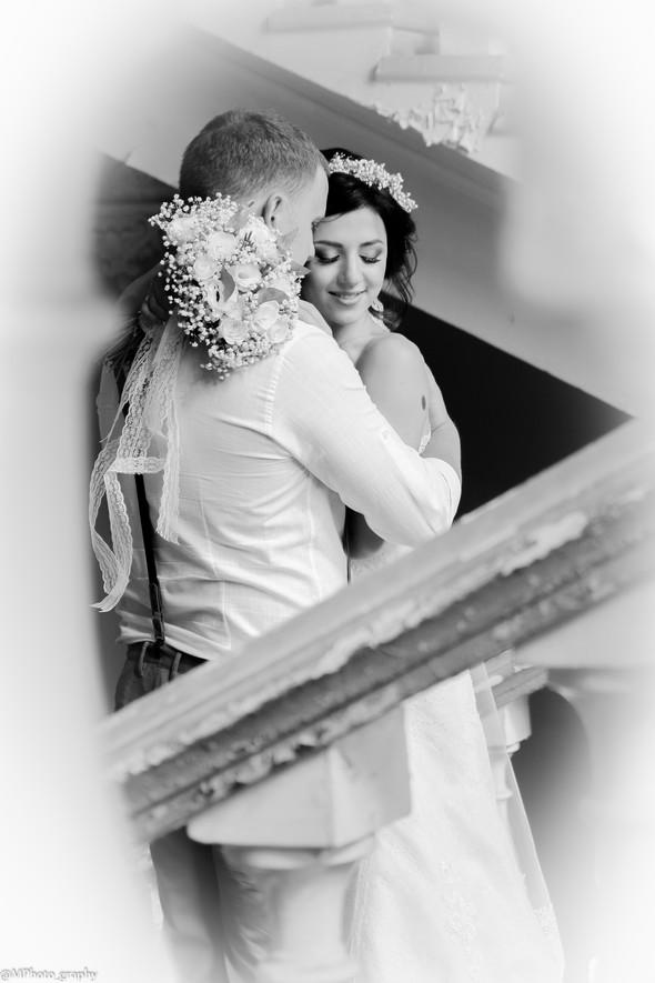 свадьба Ярослава и Дарьи  - фото №12