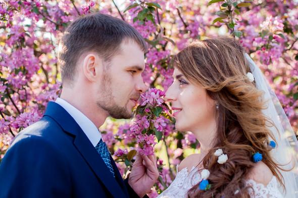 270418 Свадьба Татьяны и Артема - фото №20