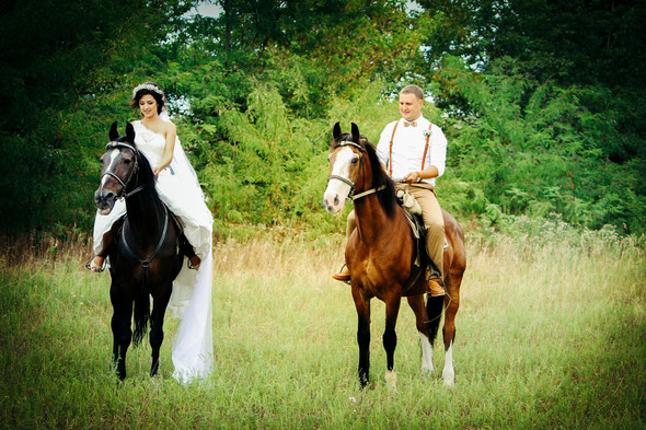 свадьба Ярослава и Дарьи  - фото №2