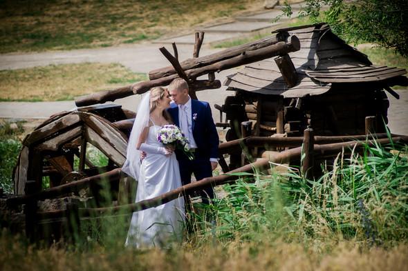 Свадьба Александра и Анны - фото №7